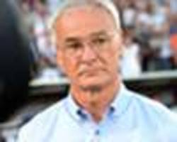 Monaco to sack Ranieri this summer