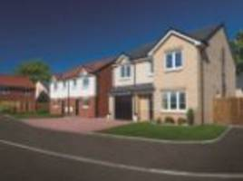 Taylor Wimpey announces strong first quarter sales as Help to Buy boosts demand