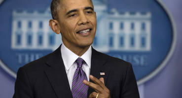 Obama: 8 Million Signed Up for Health Insurance