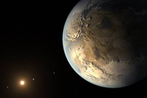 NASA's Kepler program discovers the most Earth-like planet yet