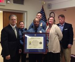 Fair Haven Police Receive New Jersey State Chiefs Of Police Accreditation