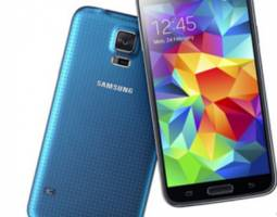 Samsung Galaxy S5 sales appear to be twice better than S4's