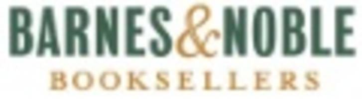 Barnes & Noble Sponsors World Book Night 2014 on April 23