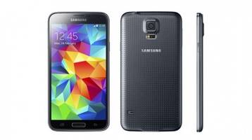 Samsung Galaxy S5 video user guide