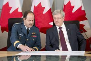 Canada sends fighter jets to Poland amid Ukraine crisis