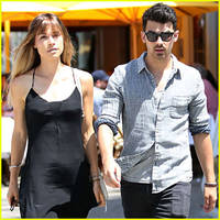 Joe Jonas on Justin Bieber: We All Saw it Coming