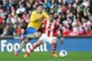 Stoke City: Champions League form is no coincidence, says Geoff...